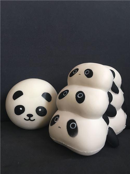 Panda pals!
