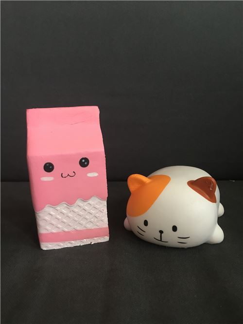 How cute are these squishies?