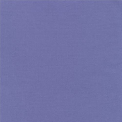 Amethyst solid purple Kona fabric Robert Kaufman USA