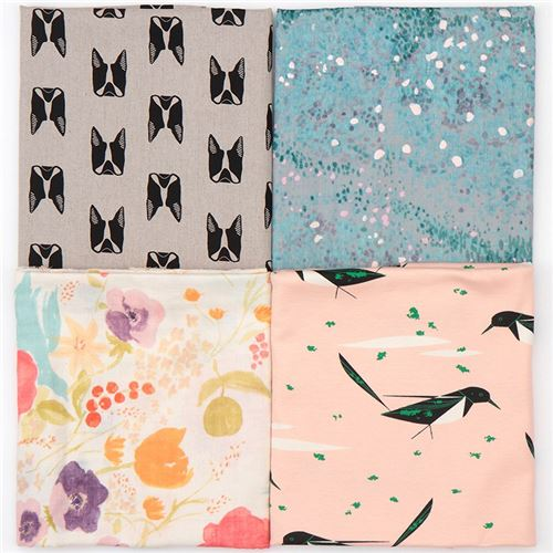 Join our Fabric Giveaway with StraightGrain!