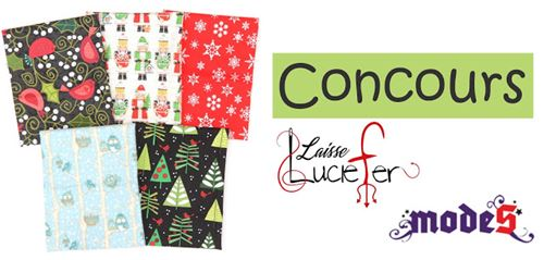 Enter the giveaway for a chance to win this beautiful fabric bundle!
