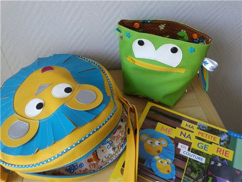 How cute are these bags??