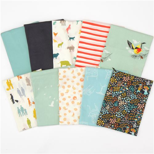Here's your chance to win this stunning fabric bundle!