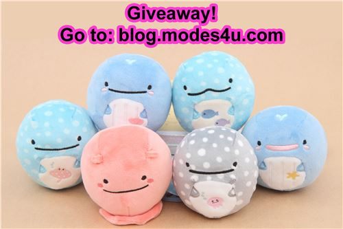 What fun item do you want to win in our giveaway?