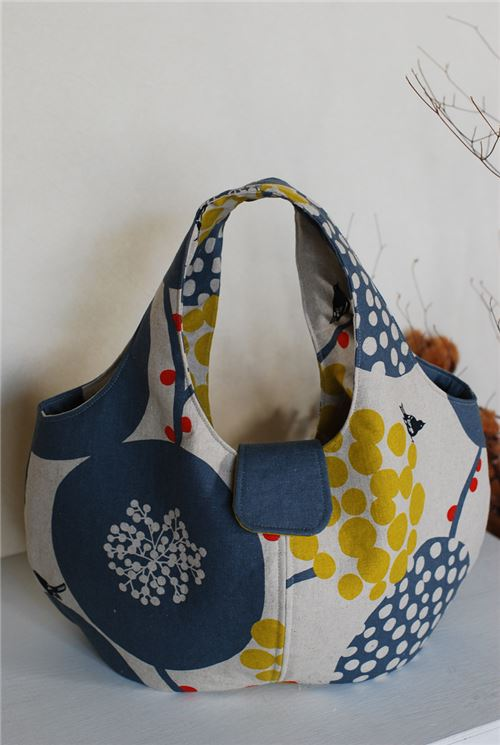 You can try to make one of these bags!