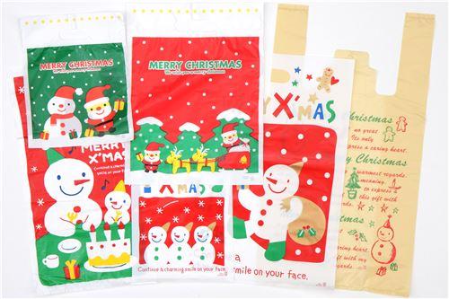 Our Kawaii Christmas Packaging!