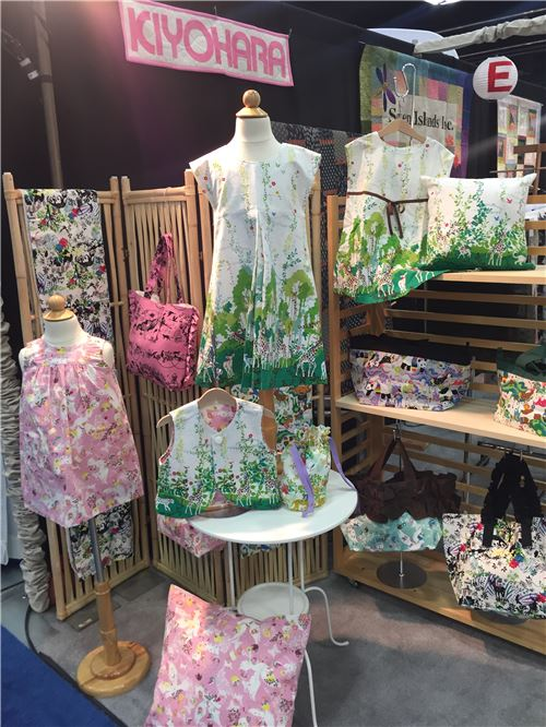 More Kiyohara items