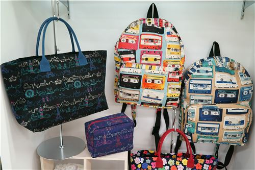 Aren't these bags stunning?