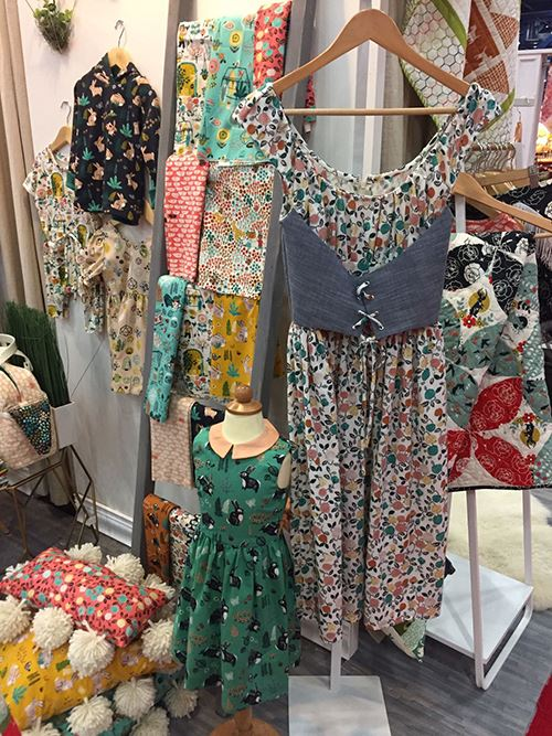 Lovely Birch clothes